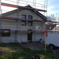 Neubau in Wiernsheim