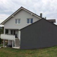 Fassadenbeschichtung in Gräfenhausen