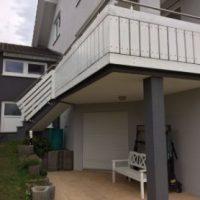 Fassadenbeschichtung
